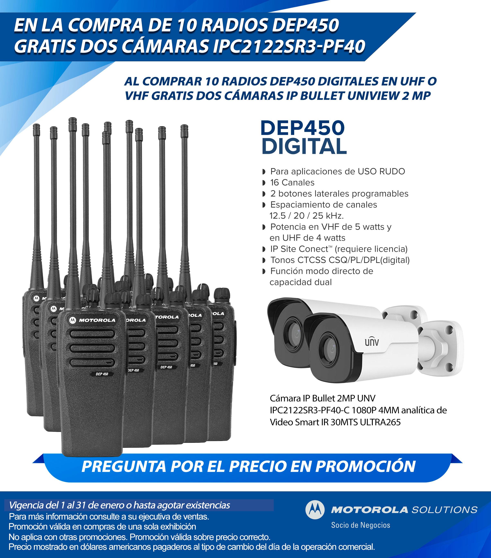 DEP450