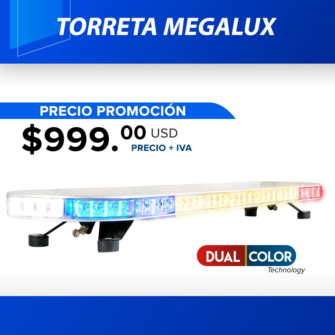 TORRETA MEGALUX
